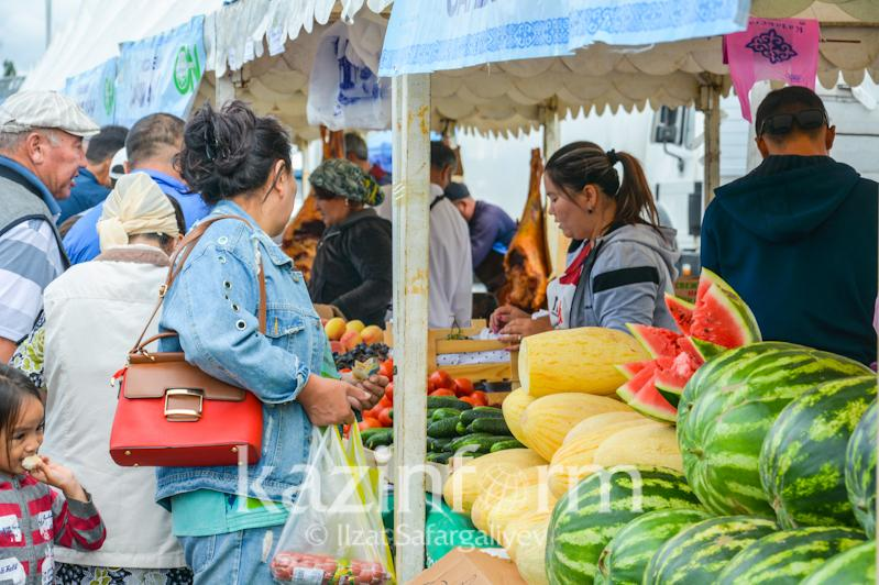Осенний сезон сельхозярмарок в Нур-Султане пройдет в новом формате