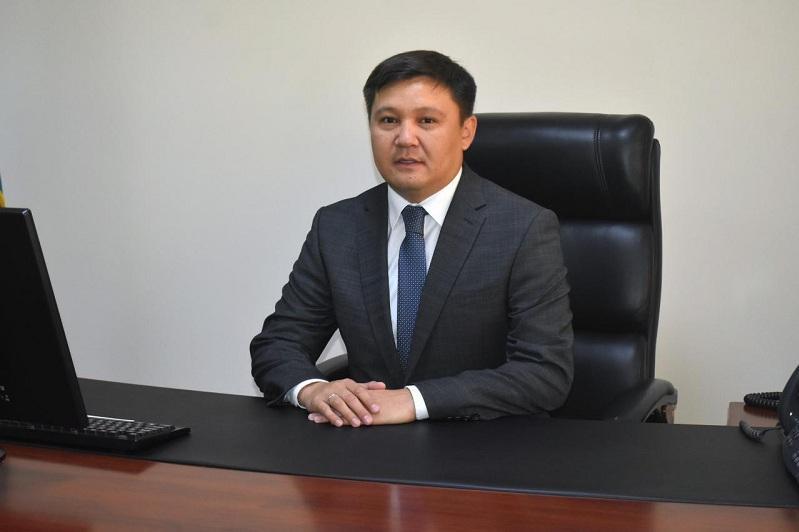 Нурлан Сыдыков назначен руководителем управления культуры и спорта города Нур-Султана