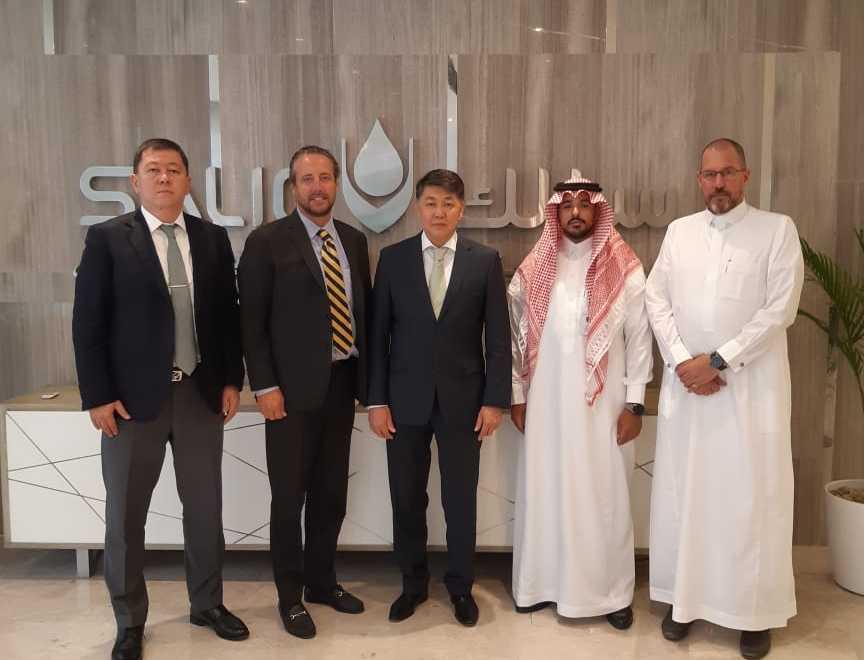 Saudi Arabia keen on investing in agriculture of Kazakhstan