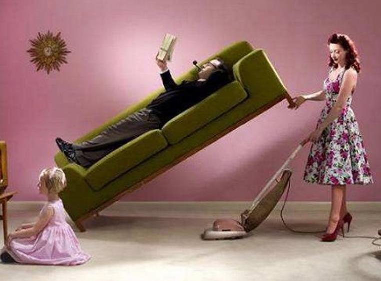 挪威科学家:每日做家务可帮助减少早死风险