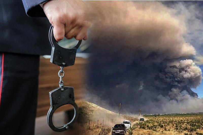 ЧП в Арыси: Командир воинской части и его заместитель арестованы