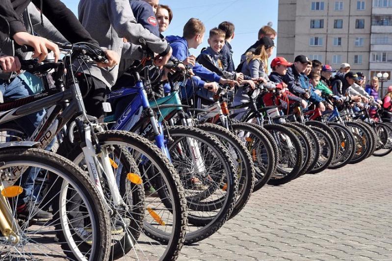 Atyrau to host bike ride dedicated to Kazakhstani oil's 120th anniversary