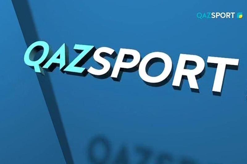 Телеканал «QAZSPORT» покажет финал Кубка Казахстана по хоккею в записи