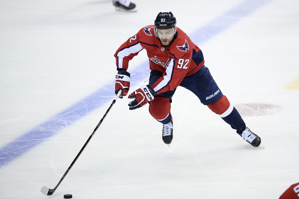 Хоккей: Ресей құрамасының шабуылшысы 4жылға дисквалификацияланды