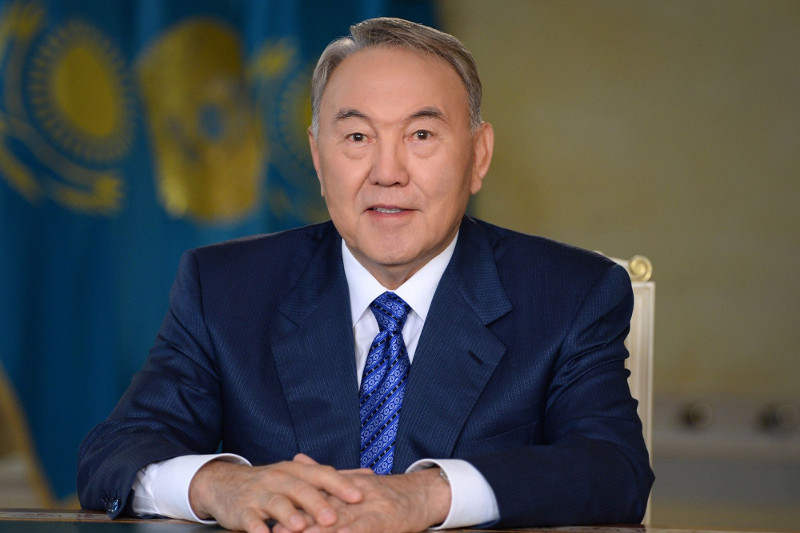 Nursultan Nazarbayev congratulates coal miners on professional holiday