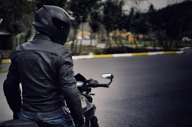 Без номеров и документов гоняют мотоциклисты по Петропавловску
