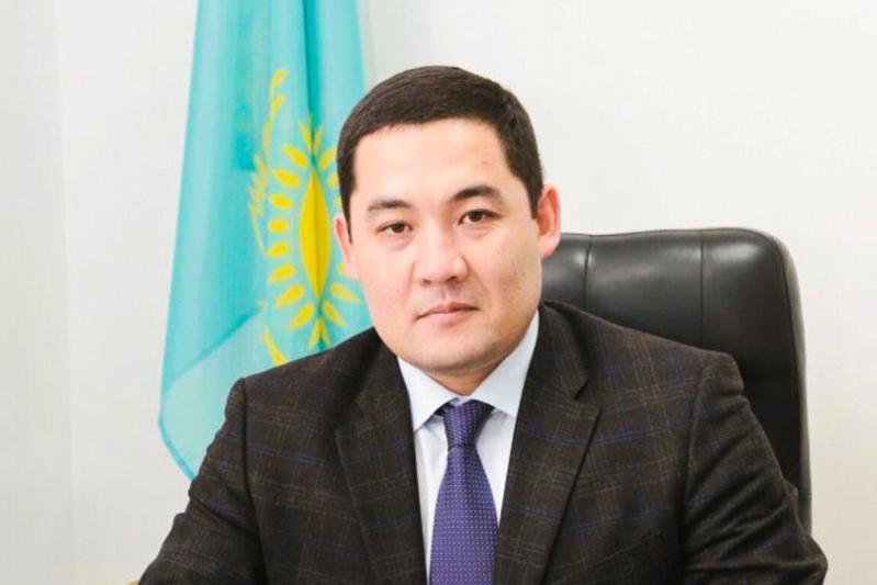 Nur-Sultan qalasynyńQoǵamdyq damý isteri basqarmasyna jańa basshy keldi