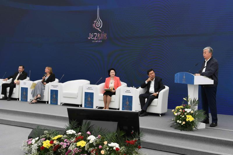Kazakhstan may become one of the most attractive destinations