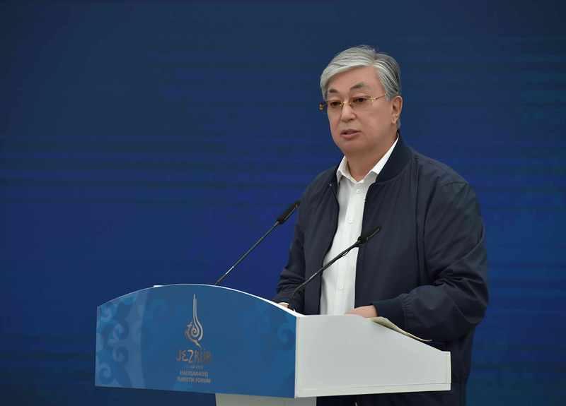 Какие поручения дал Президент Казахстана на форуме «Улытау-2019»