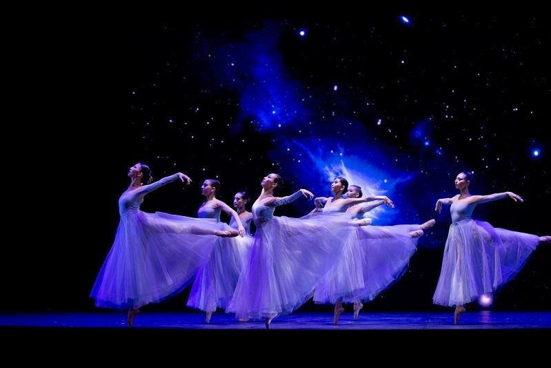 Андрис Лиепа: Астана Балет – тот опыт, который необходимо перенимать