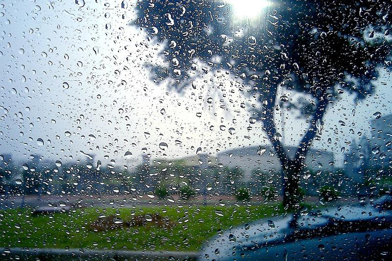 Rains and thunderstorms to linger in Kazakhstan
