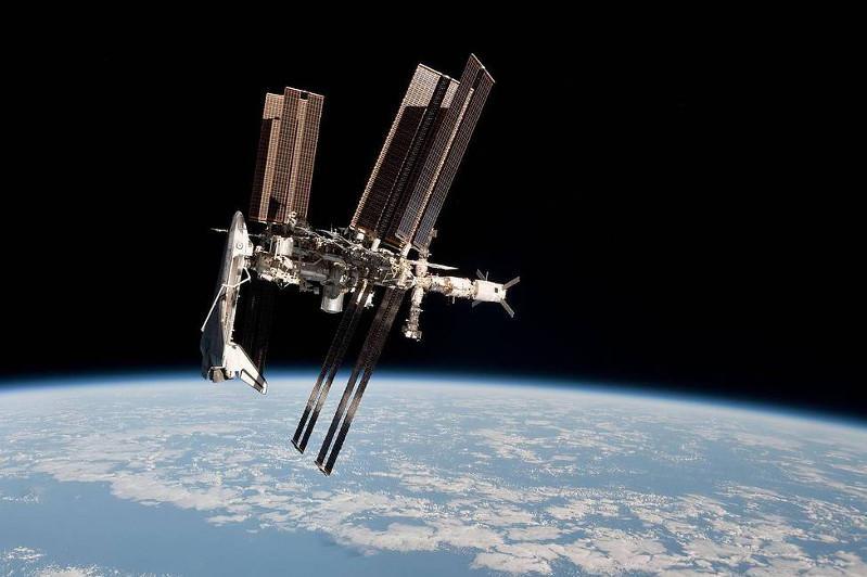 """俄罗斯""""联盟MS-14""""飞船与空间站对接失败"""