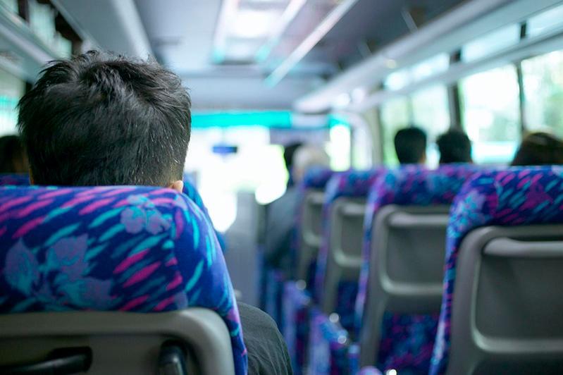 В Казахстане  перевозки пассажиров выросли за год на 3%