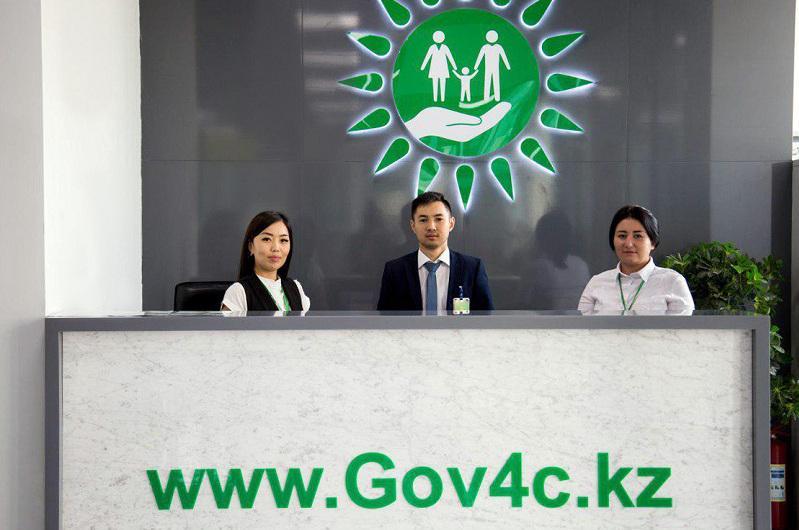 2018~2019年哈萨克斯坦共进行不动产登记200万件
