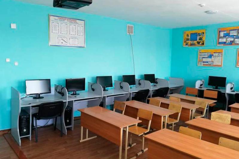 250-ден астам ауыл мектебі жоғары жылдамдықты интернетке қосылды