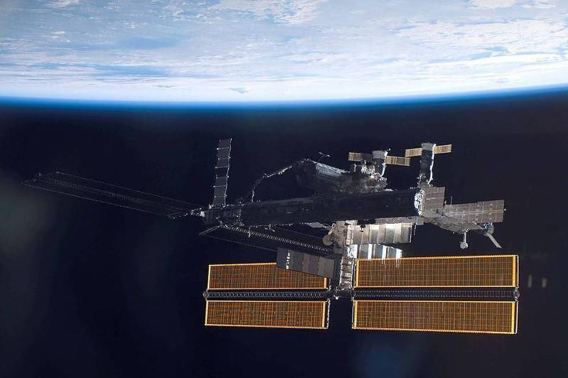 联盟MS-14无人飞船将于27日尝试与国际空间站进行对接