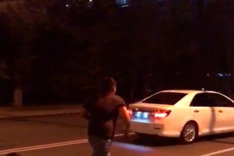 Алматыдағы шулы оқиға: Полиция толық ақпаратты жариялады