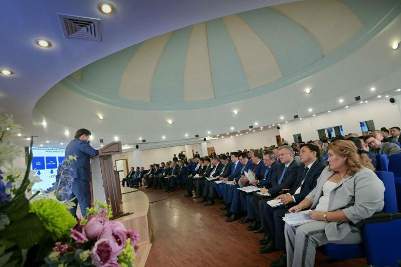 Павлодар облысында шағын индустриалды аймақтар құрылады