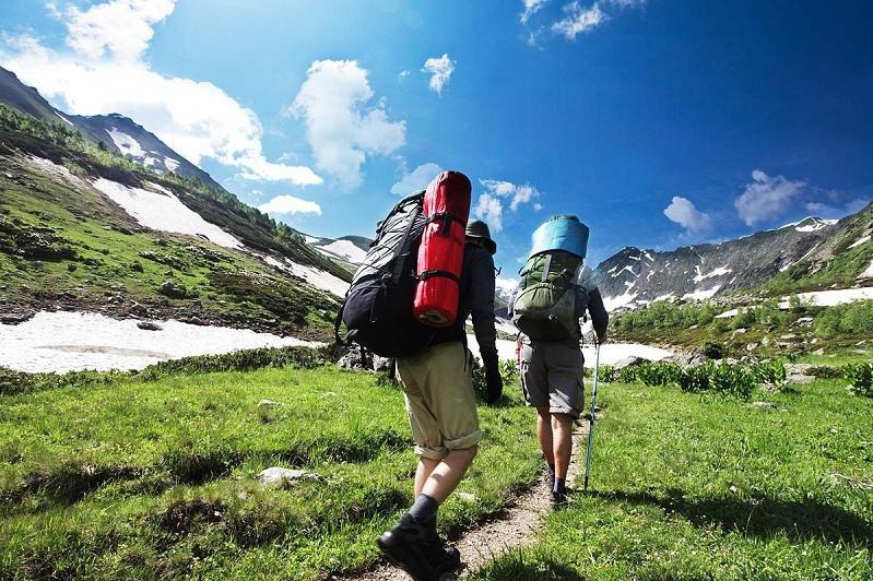 国际登山节将在阿拉木图举行