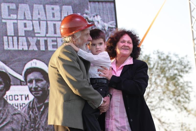 День шахтёра отпраздновали в Карагандинской области