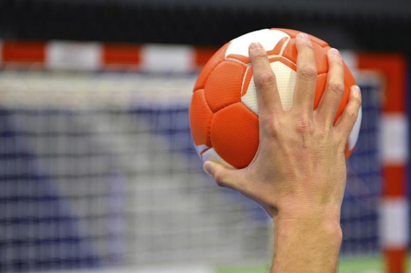 女子手球亚锦赛:哈萨克斯坦队取得两连胜