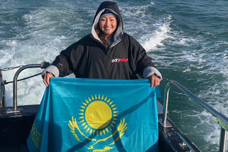 总统发推祝贺阿耐勒成功横渡英吉利海峡