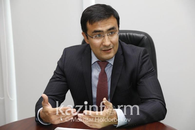 «ДКБ-2025»: Холдинг «Байтерек» призывает казахстанцев активно участвовать в предпринимательстве