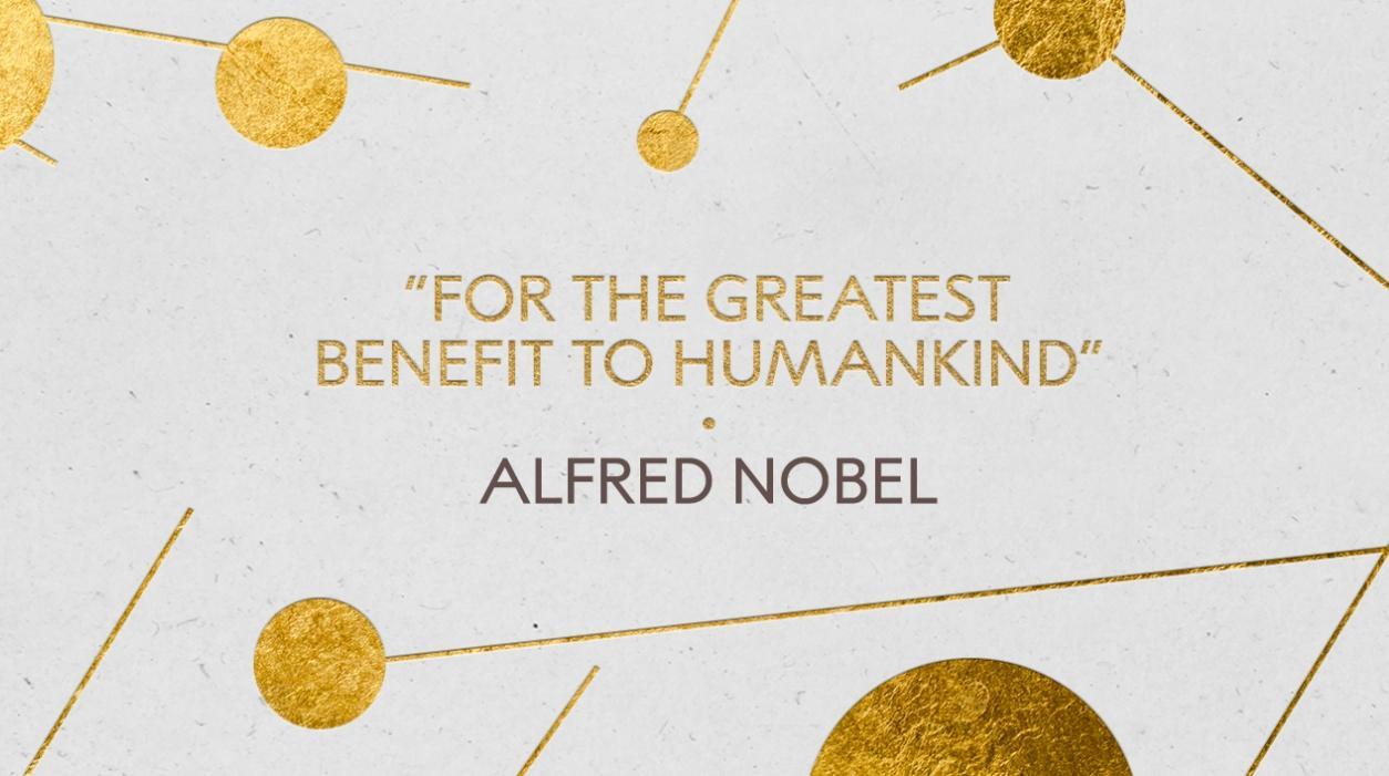 2019年诺贝尔奖将于10月7日起陆续揭晓