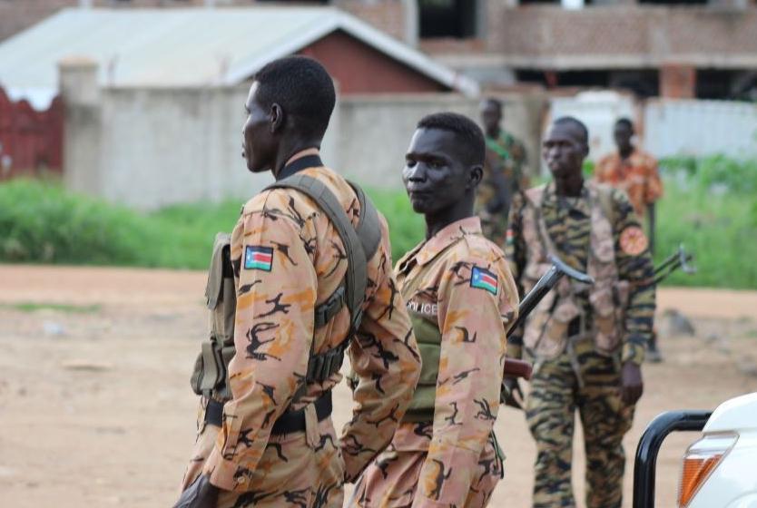 苏丹东部部族冲突已致37人死亡