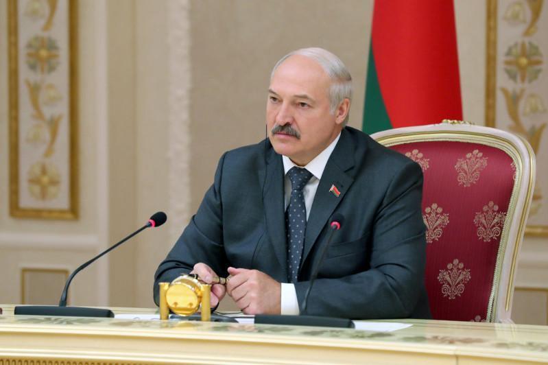 白俄罗斯总统卢卡申科计划在10月访问哈萨克斯坦