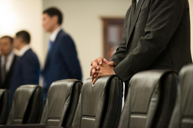 总统直属青年人才储备国家委员会正式成立