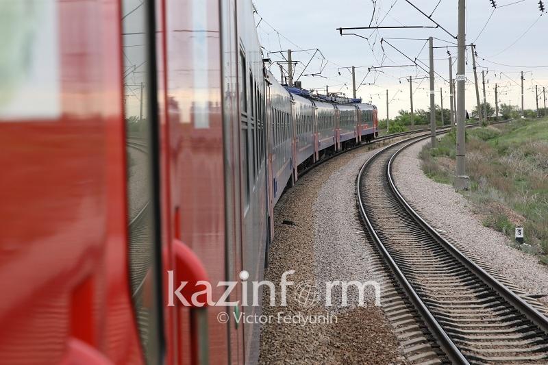 Лицас ограниченными возможностями могут купить билеты на поезд со скидкой в 50%