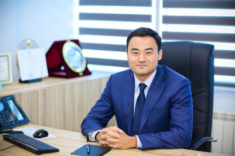 外交部任命投资委员会主席