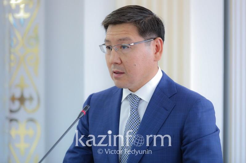 Единую платформу обращений в госорганы запустят в Казахстане