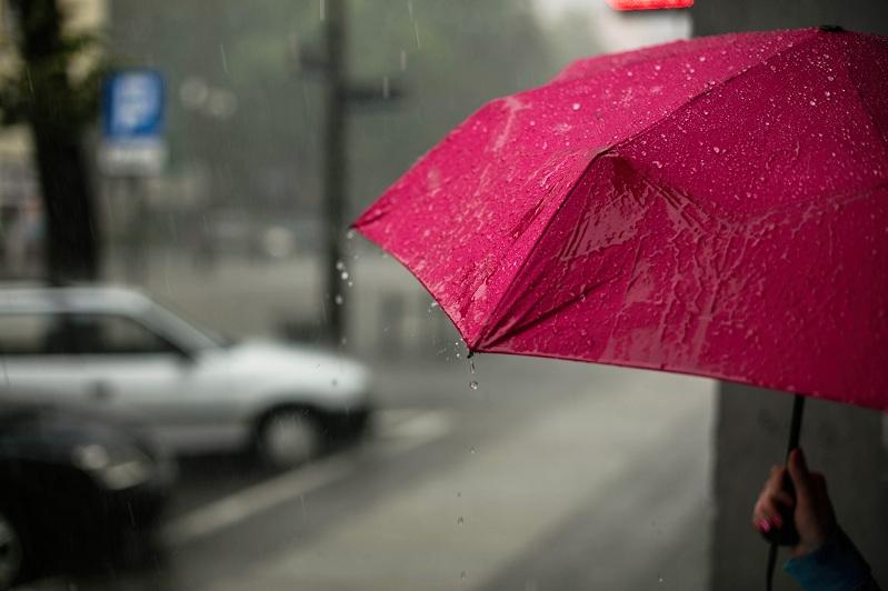 周末全国大部分地区将出现降温降雨天气