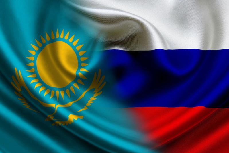 Казахстан и Россия договорились о начале сборки вертолетов Ми в Алматы