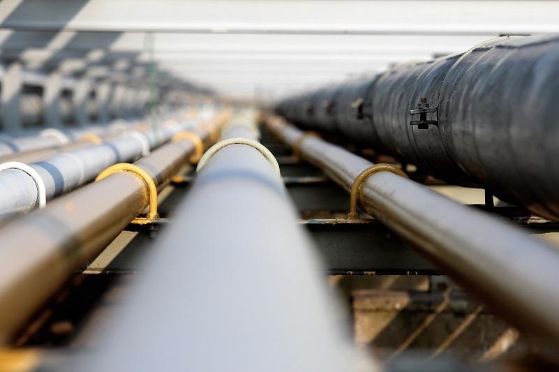 萨热阿尔卡天然气管道工程进展顺利