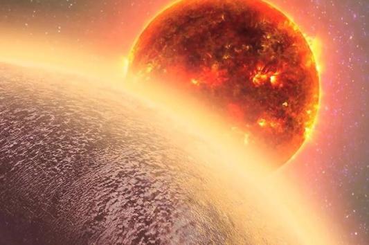 Астрономов удивила очень странная орбита экзопланеты