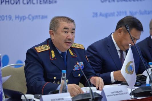 О модернизации пенитенциарной системы говорили на форуме в столице