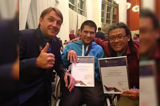 两部哈萨克斯坦影片在乌法国际电影节赢得大奖