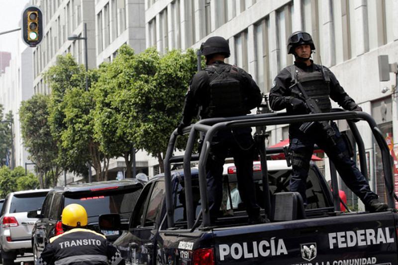 26 человек погибли и 13 пострадали при стрельбе в Мексике