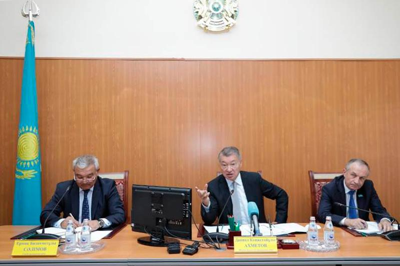 Rehabilitation center for nuclear test victims to be opened in Semey