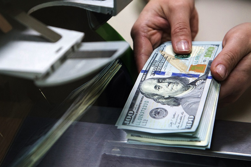 Ұлттық банк айырбастау пунктерінде жеке деректердің сақталуын түсіндірді