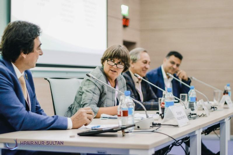 哈佛大学亚洲与国际关系峰会在首都举行