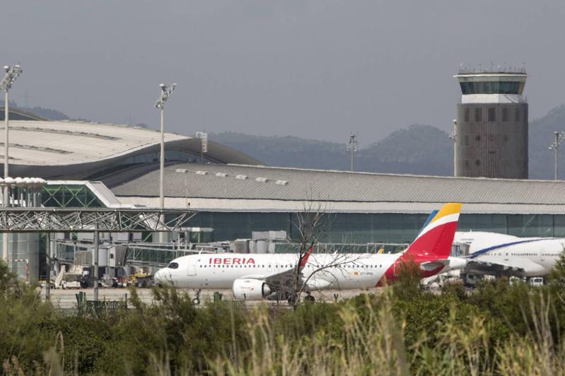 В Барселоне отменили 92 авиарейса из-за забастовки