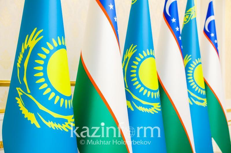 托卡耶夫致电米尔季约耶夫祝贺乌兹别克斯坦独立日