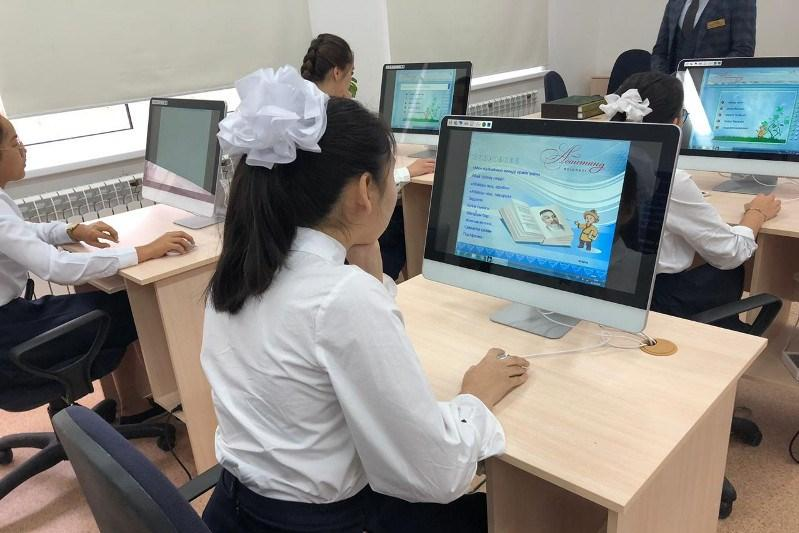 Астанадағы жаңа мектепте «Абайтану» пәні оқытылады