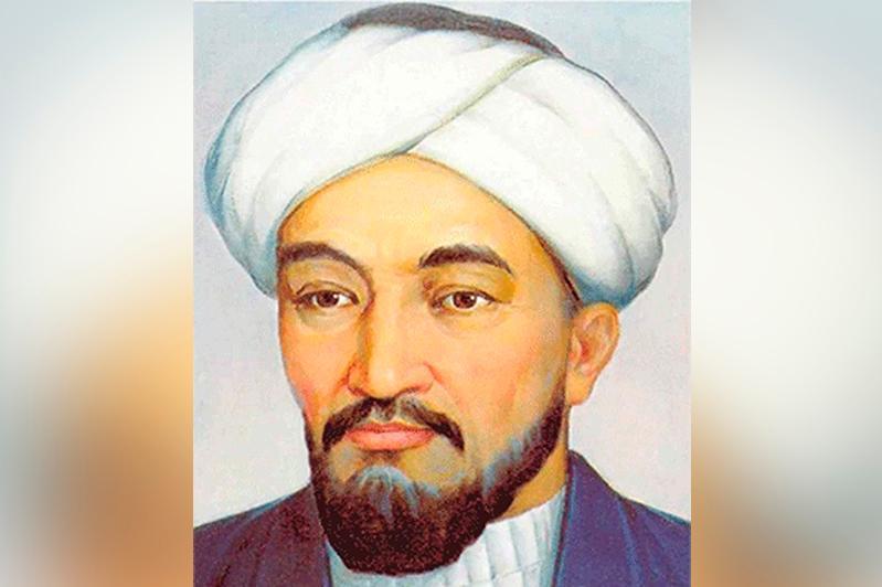«Второй учитель»: к 1150-летию ученого, философа аль-Фараби