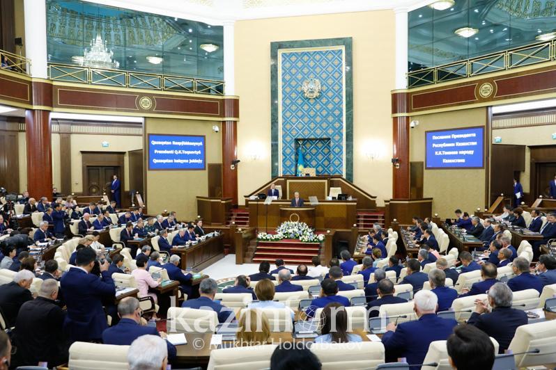Без решения земельного вопроса невозможно качественно развивать отечественный АПК - Президент РК
