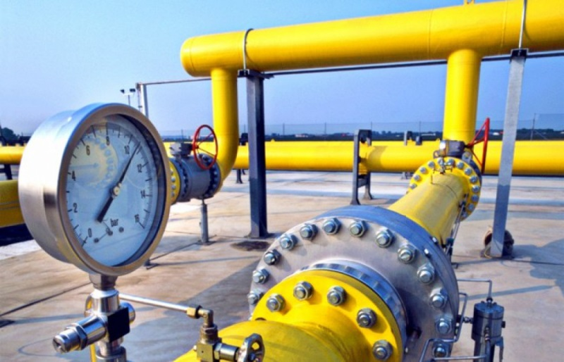 Gas grid construction to begin in Kazakh capital in 2020